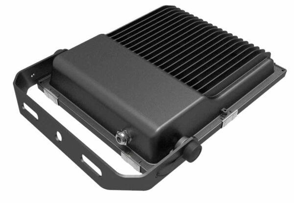 LED breedstraler 50W koud-wit IP65 ( vervangt 500w)