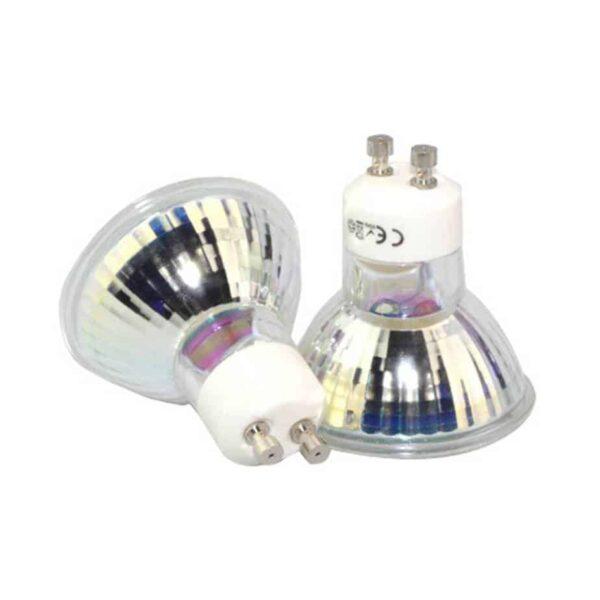 GU10 5w LED spot koud-wit 4500k