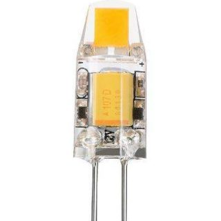 G4 (GU4) halogen replacement 1W LED lamp YARLED 12v AC / DC