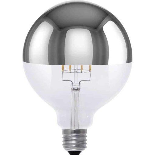 Ampoule LED sphère 5.5W 180mm - 40W blanc chaud dimmable