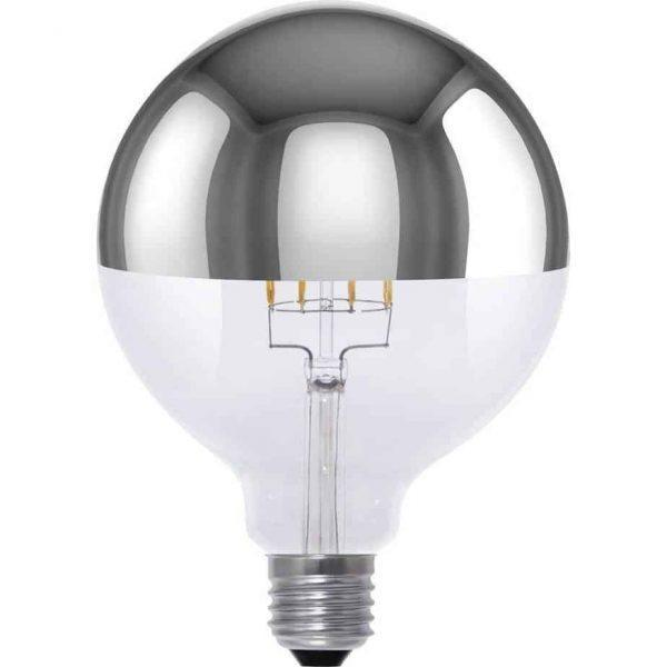 LED lamp bol 5.5W 180mm – 40W warm-wit dimbaar