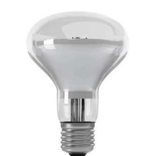 E27 rétro spot LED PAR30 5W dimmable