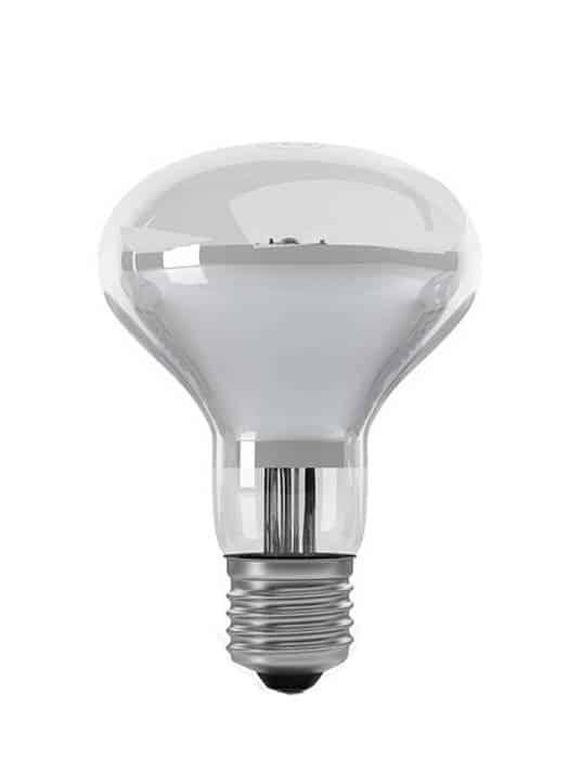 E27 retro LED Spot PAR30 5W dimbaar