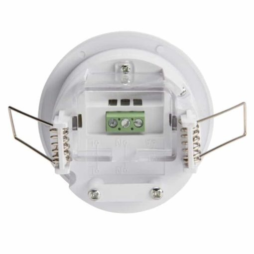 Motion sensor built-in 360 ° to 300W 5