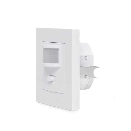Motion sensor for wall mounting 160 ° to 200W 2