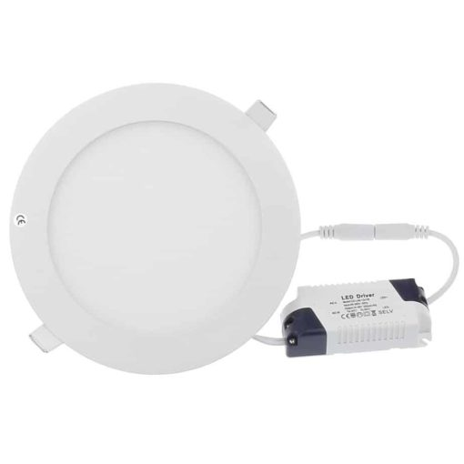 dimbaar-12w-led downlight