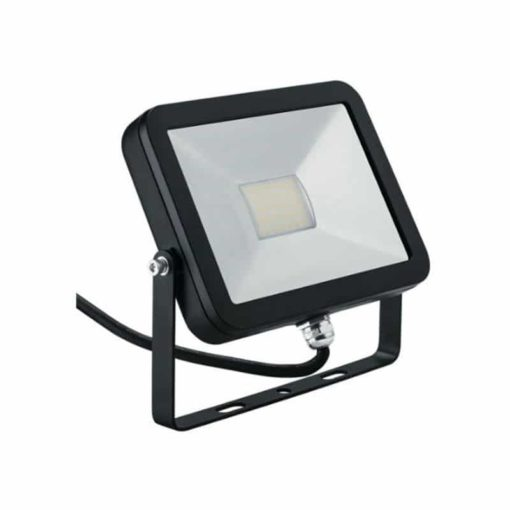 30W LED floodlight 3000k | warm white 1
