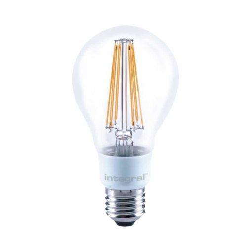 E27 filament LED lamp 12W dimbaar hoge lumen 1521LM 1