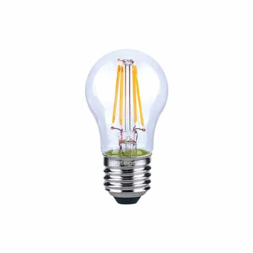 Balle de golf à filament E27 LED 4.5W - 40W - 2700k 1