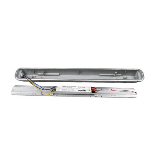 Tri proof LED armatuur IP65 1200mm 36w | Osram driver 6