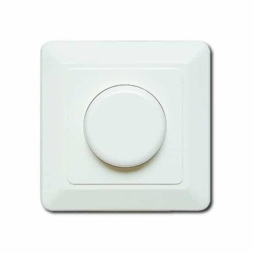 0-10v dimmer for dimmable LED panels + Front 3