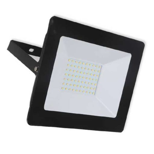 LED floodlight 50W - 6400K - Daylight - Replaces 450W - IP65 1