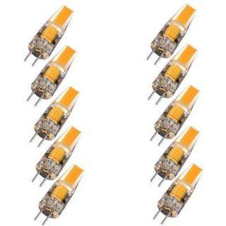 LED G4 / GU4 lampjes op 12v 1