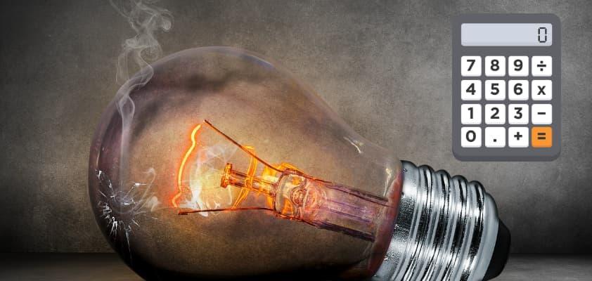 Bereken uw besparing met LED 1