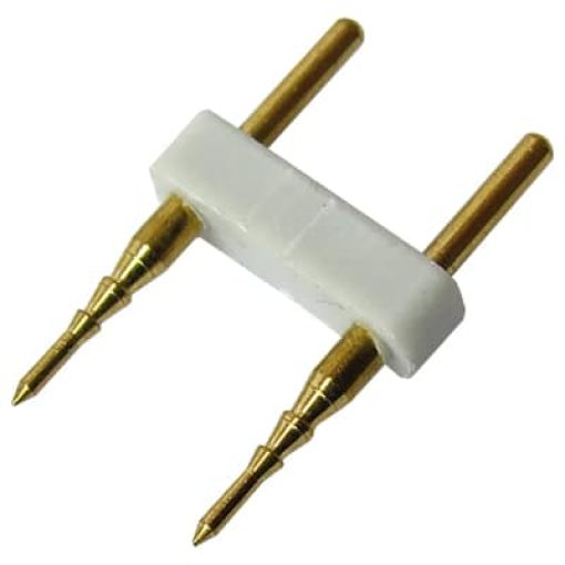 Pin for 230v LED strip plug 1