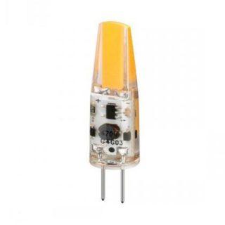 Lampe à LED G4 / GU4 12v