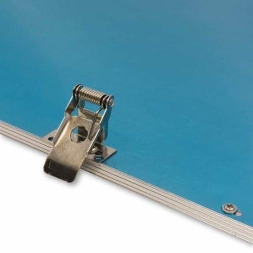 LED paneel clips voor in plafond 3