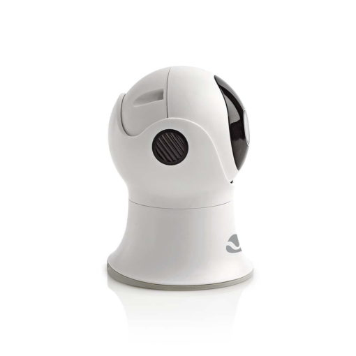 Wi-Fi smart IP camera for outdoors | Pan / Tilt / Zoom | Full HD 1080p 3