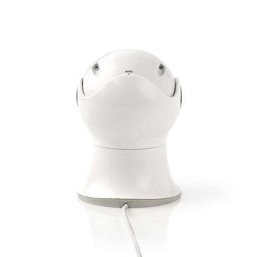 Caméra IP intelligente Wi-Fi pour l'extérieur | Panoramique / Inclinaison / Zoom | Full HD 1080p 4