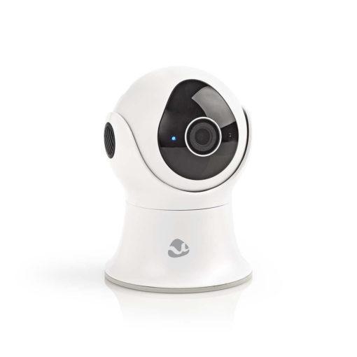 Caméra IP intelligente Wi-Fi pour l'extérieur | Panoramique / Inclinaison / Zoom | Full HD 1080p 2
