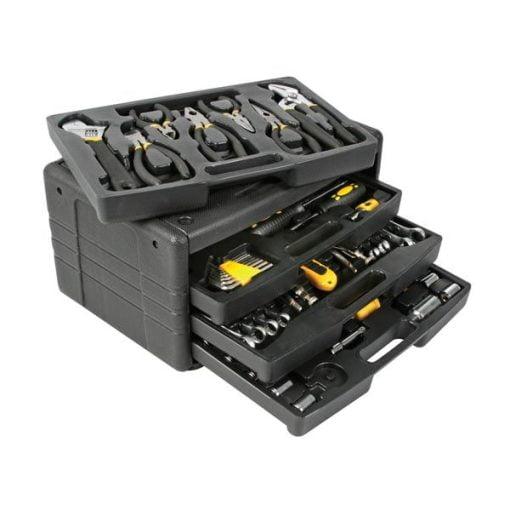 34-delige gereedschapset voor de elektricien pro 1