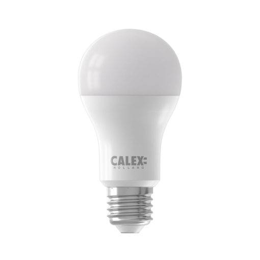 Smart Calex RGB Standaard led lamp 8,5W 806lm 2200-4000K 2