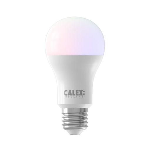 Lampe LED standard Smart Calex RGB 8,5W 806lm 2200-4000K 1