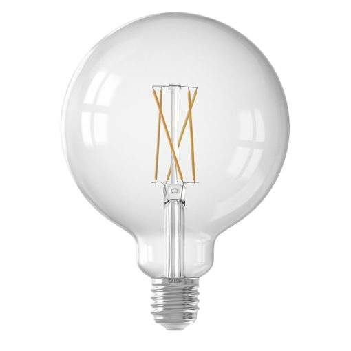 Calex Smart Globe G125 7,5W 1055lm 1800-3000K 1
