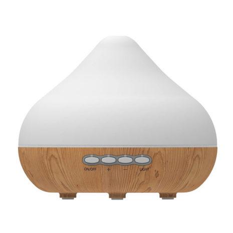 Smart Geurdiffuser met lichtfunctie 1